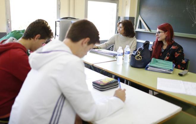 El 80% de los profesores reconoce que no trabaja en equipo y que no es evaluado de forma adecuada