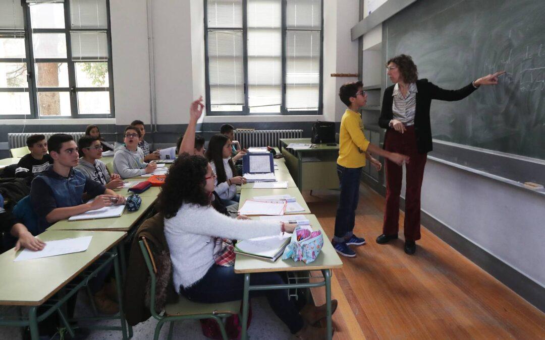 El 85% de los profesores rechaza las oposiciones para acceder a la escuela