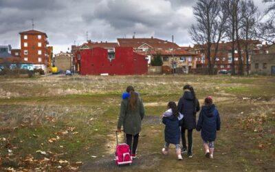 El invierno demográfico llega a las aulas: primera caída de alumnos de Primaria en 14 años